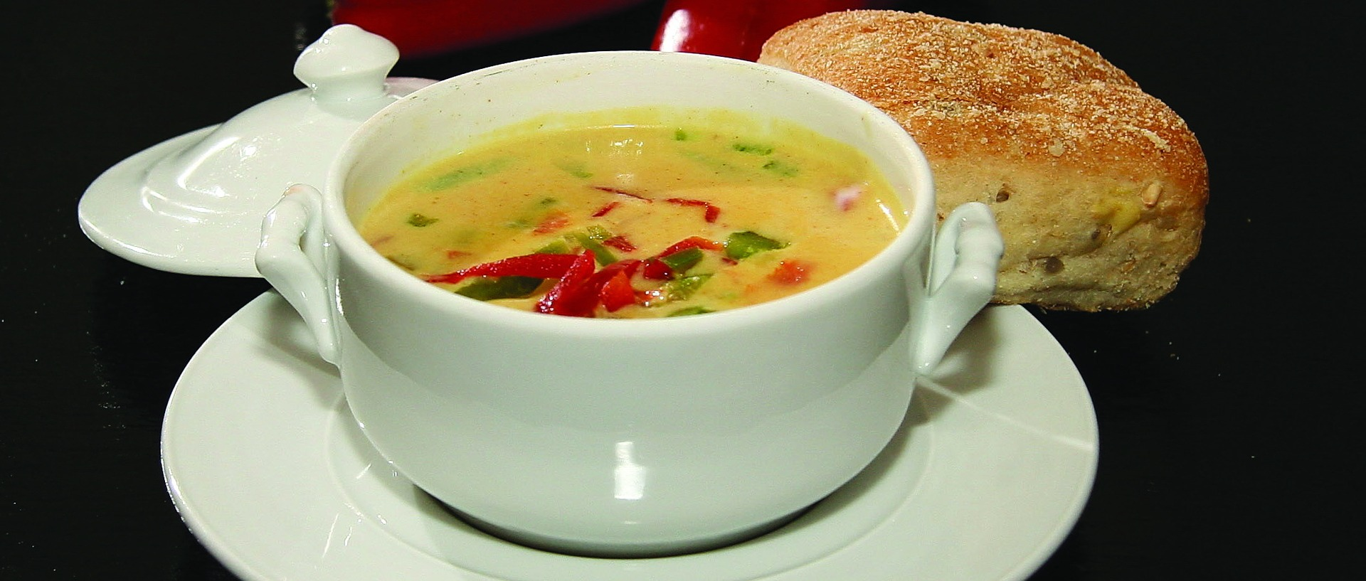 sopa de curry massaman, sopa de curry tailandes, curry thai, curry massaman